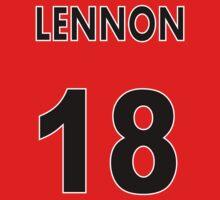 CFC Neil Lennon Shirt Design  One Piece - Long Sleeve