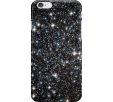 Glitter Galaxy iPhone Case/Skin