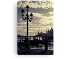 Venice Dreaming Canvas Print