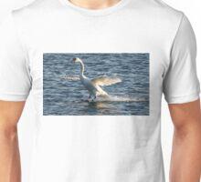 Swan Brakes Unisex T-Shirt