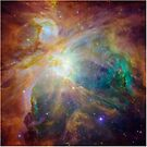 Rainbow Galaxy v3.0 by rapplatt