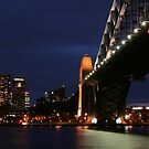 Under the Bridge by MaluMoraza