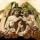 Twin Angels by ciaobella2u