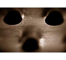 Extraterrestrial Photographic Print