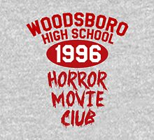 Woodsboro High Horror Movie Club 1996 Unisex T-Shirt