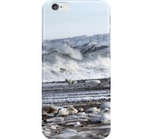 Glassy Surfaces iPhone Case/Skin