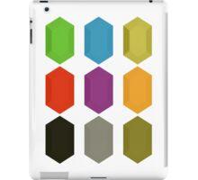Zelda Rupees iPad Case/Skin