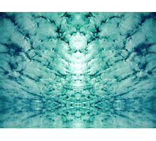 Infinity.... Photographic Print