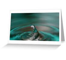 """""""Loch Ness"""" Greeting Card"""