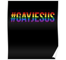 #GAYJESUS Poster