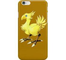 Chocobo Final Fantasy iPhone Case/Skin
