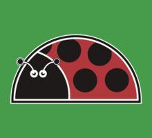 Ladybug Kids Tee