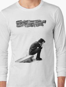 Brutal Love Long Sleeve T-Shirt