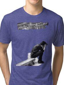 Brutal Love Tri-blend T-Shirt