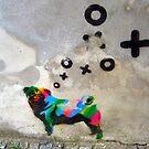 Graffiti  by ciaobella2u