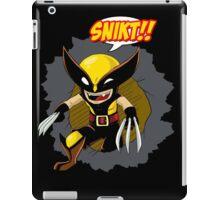 Wolvie iPad Case/Skin