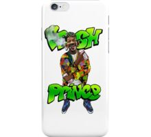 """Fresh Prince"" iPhone Case/Skin"