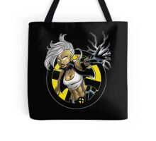 Storm of the Century Tote Bag