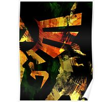 The Power Of Three (Dark World Ed.) Poster