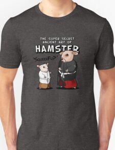 Hamsters - SqueekFu T-Shirt