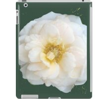 Pearlescent Petals iPad Case/Skin