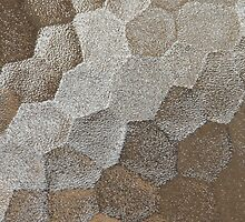 """""""Hexagonals"""" by frogwithwings"""