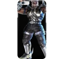 Tekken iPhone Case/Skin