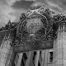 Cityscapes - 1906 Archway by ShadowDancer