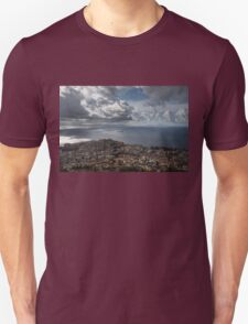 Drama in the Sky of Naples T-Shirt