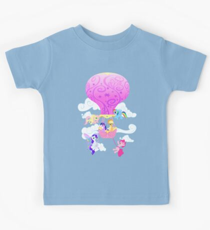 Balloon Buddies Kids Tee