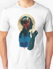 love streams - valentine day Unisex T-Shirt