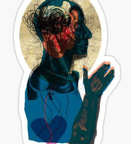 love streams - valentine day Sticker