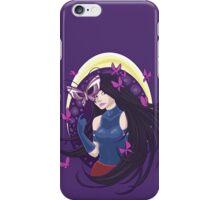 Psylocked iPhone Case/Skin