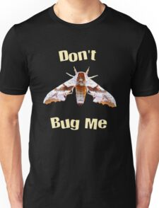 Moth,Tee Unisex T-Shirt