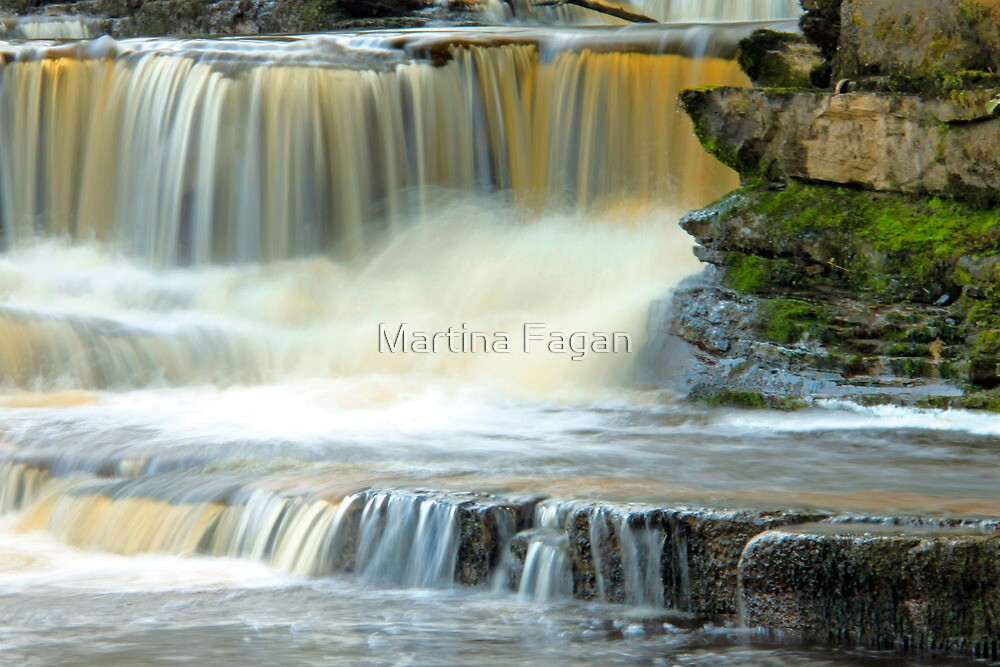 Touch of Water by Martina Fagan