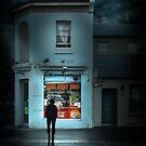 Open all hours by Adrian Donoghue