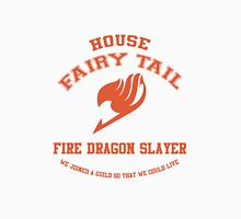 Fire Dragon Slayer - Normal Unisex T-Shirt