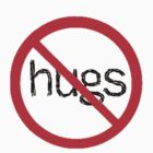 No Hugs by AlexGoulet