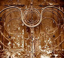 The Door by Josephine Pugh