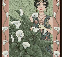 Lilly by vian