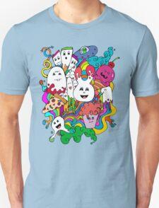 Food at Play T-Shirt