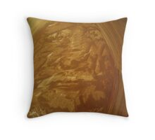 Spirit of a Freedom Fighter Throw Pillow