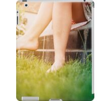 Lomo - Chit chat iPad Case/Skin