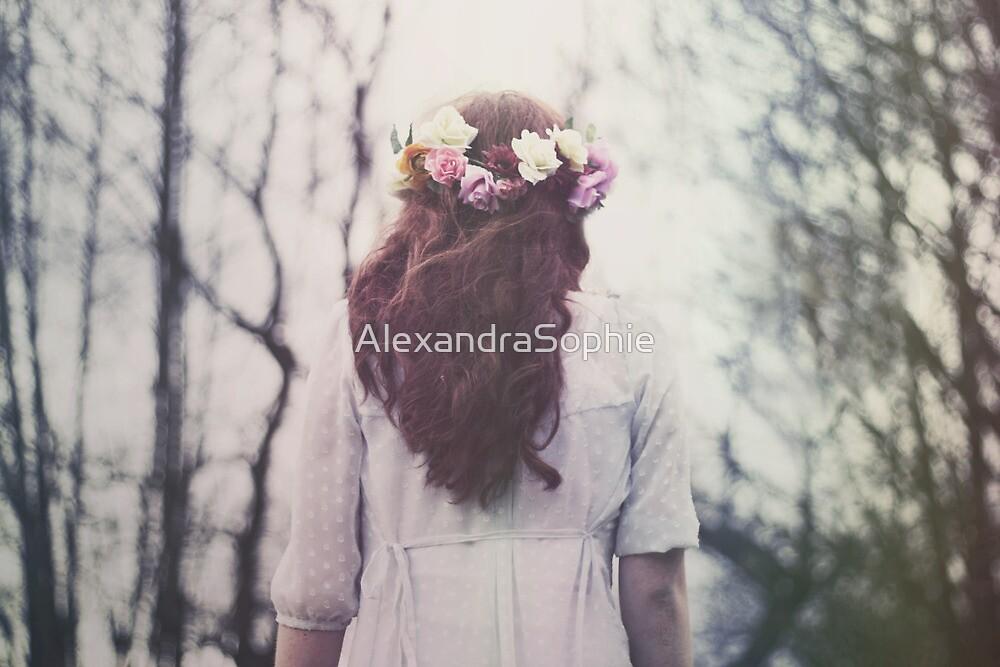 Thunderstorm make me sick by AlexandraSophie