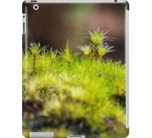 Moss. iPad Case/Skin