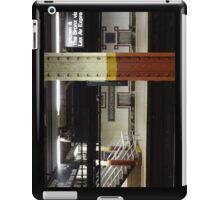 Brooklyn Bridge Subway NYC iPad Case/Skin