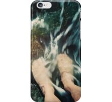 Lomo - Cooling down iPhone Case/Skin
