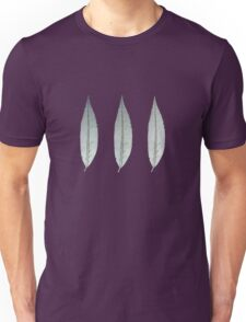 Three Leaves Unisex T-Shirt