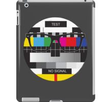 Retro Geek Chic - Headcase iPad Case/Skin