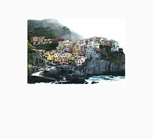 One of the villages of the Cinque Terre, Italia Unisex T-Shirt